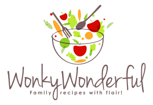WonkyWonderful Logo Transparent Background PNG