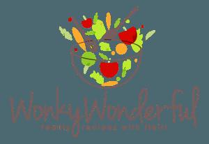 WonkyWonderful Logo Transparent Background PNG