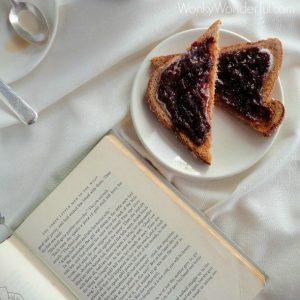 Clean Eating Recipe : Balsamic Fig Jam
