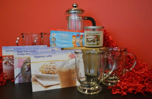 Coffee-Mate #Giveaway