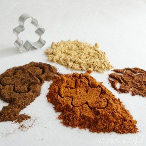 Homemade Gingerbread Spice Mix Recipe - wonkywonderful.com