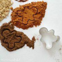 Gingerbread Spice Mix Recipe