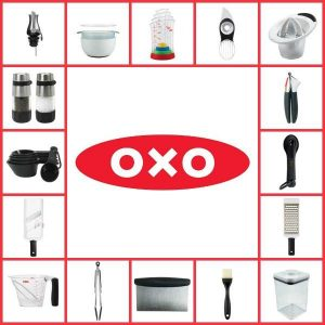 #OXO Giveaway #AppetizerWeek