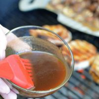 Sweet & Sour Barbecue Sauce