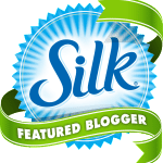 Silk Blogger Badge