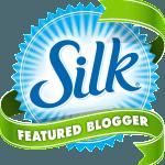 Silk Blogger Badge