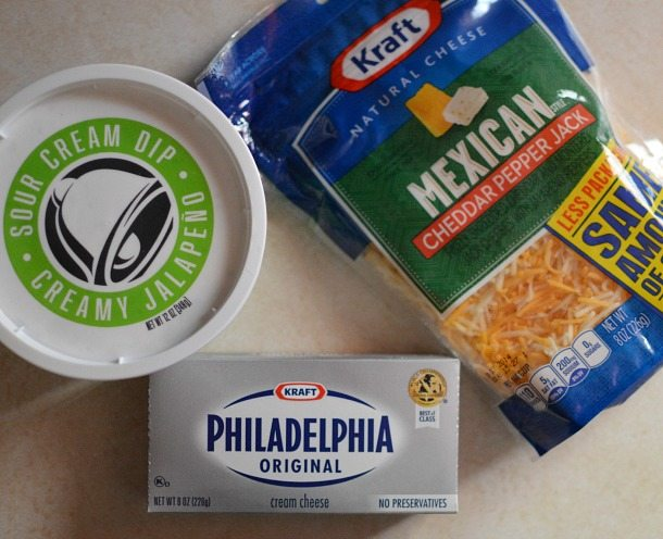 One Pot Chicken Enchilada Casserole : Quick and Easy Dinner Recipe : Green Enchilada