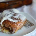 Quick and Easy Cinnamon Rolls
