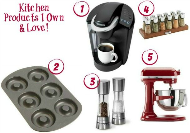 Good 25 Gift Ideas For Mom   Kitchen Gadgets, Beauty Products And Homemade Gifts  That Mom