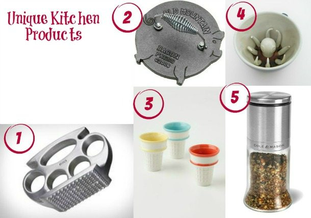 25 Gift Ideas For Mom Kitchen Gadgets Beauty Products And Homemade Gifts That