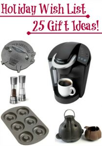 25 Gift Ideas For Mom