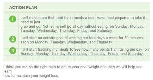 #WeightWatchers