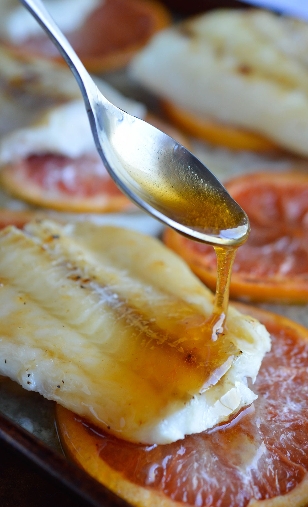 how to cook cod fillet in oven in foil