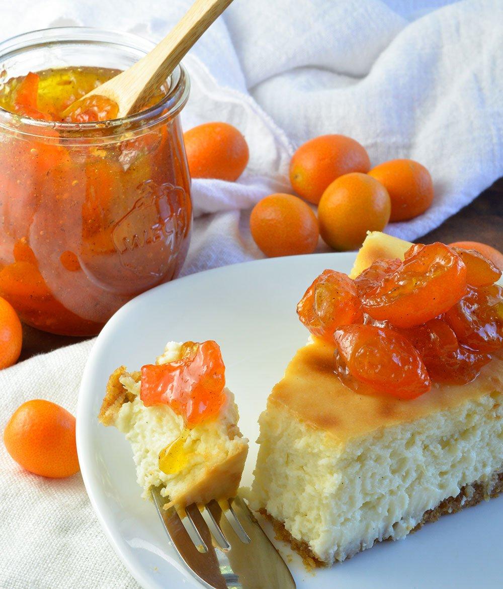 Kumquat Jam Recipe Wonkywonderful