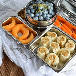 Healthy School Lunch Ideas