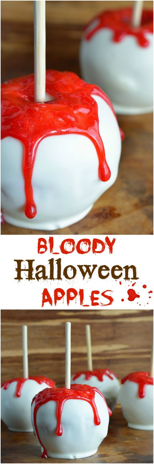 adult halloween treat