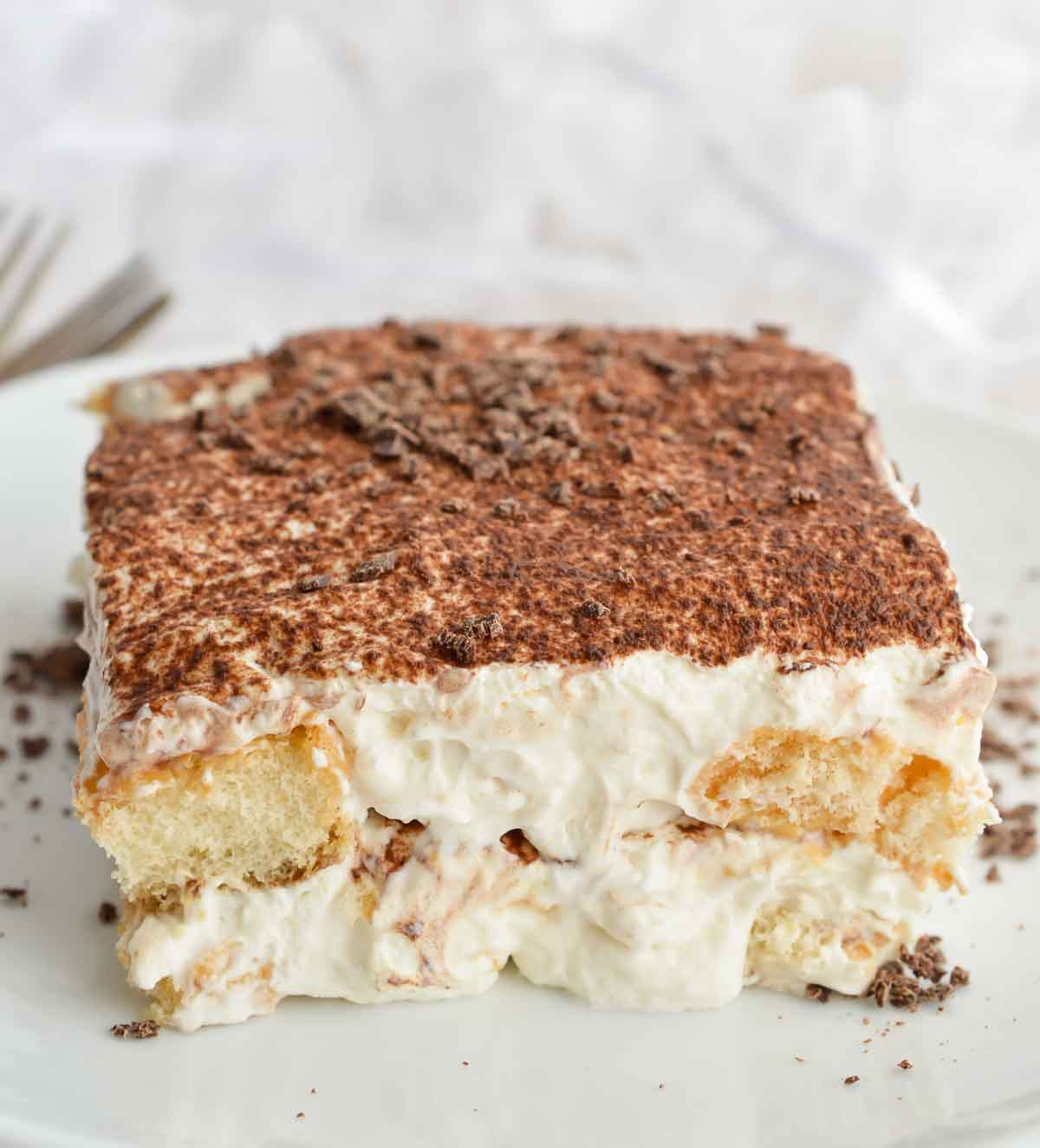 Best Irish Cream Cake Recipe
