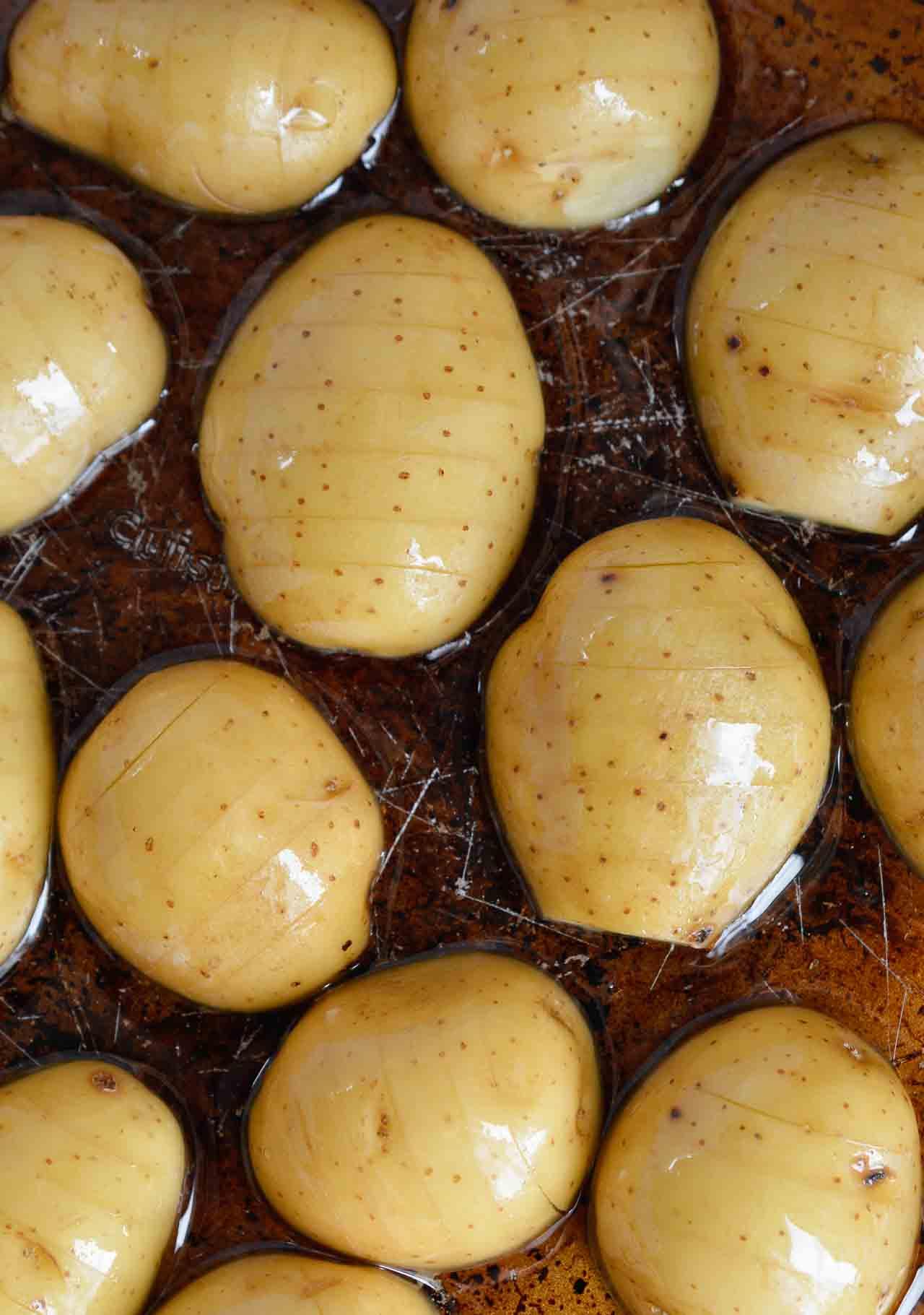 Amazoncom  Idahoan Flavored Mashed Potatoes 12 Pouches