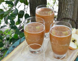 Frozen Apple Daiquiri Recipe