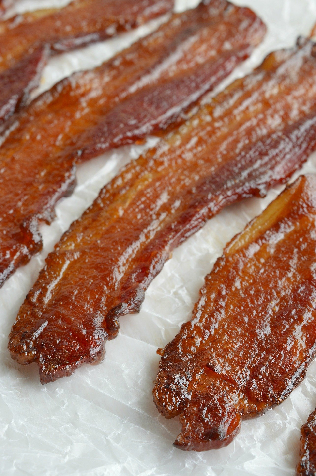 Candied Bacon Recipe - WonkyWonderful