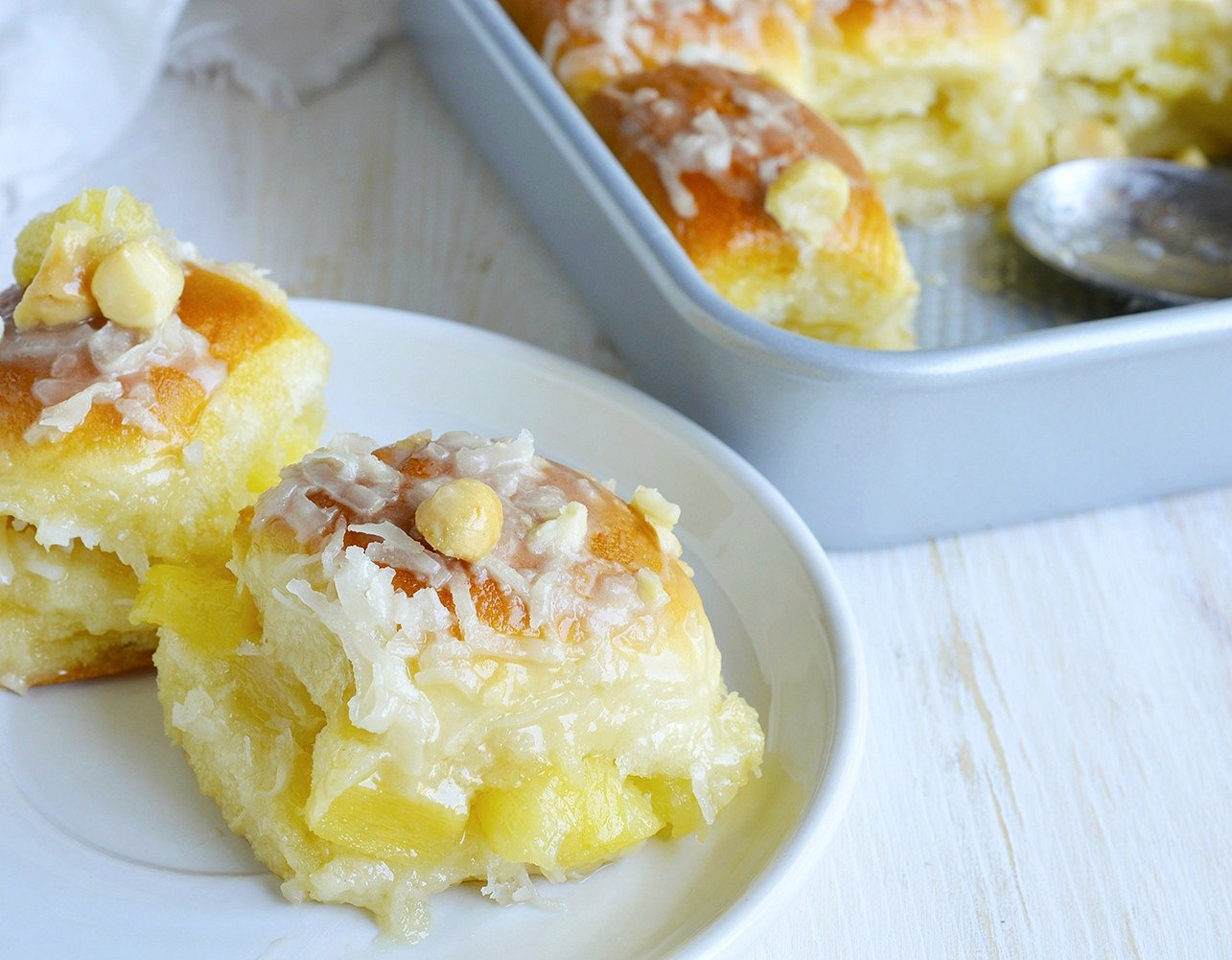 Easy Dessert Recipes With Few Ingredients Quick