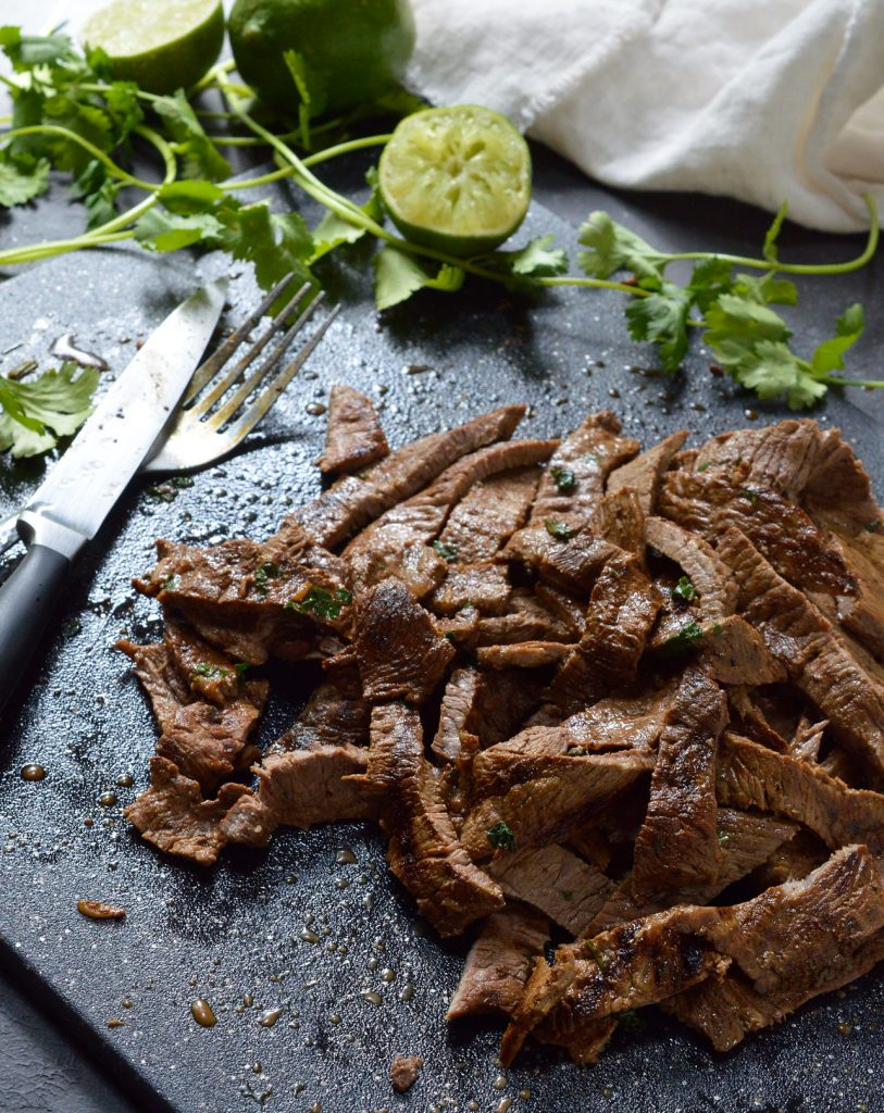 Mexican Food Recipes Carne Asada