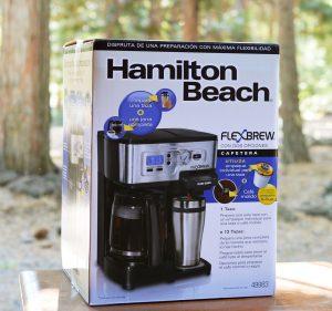 Hamilton Beach FlexBrew