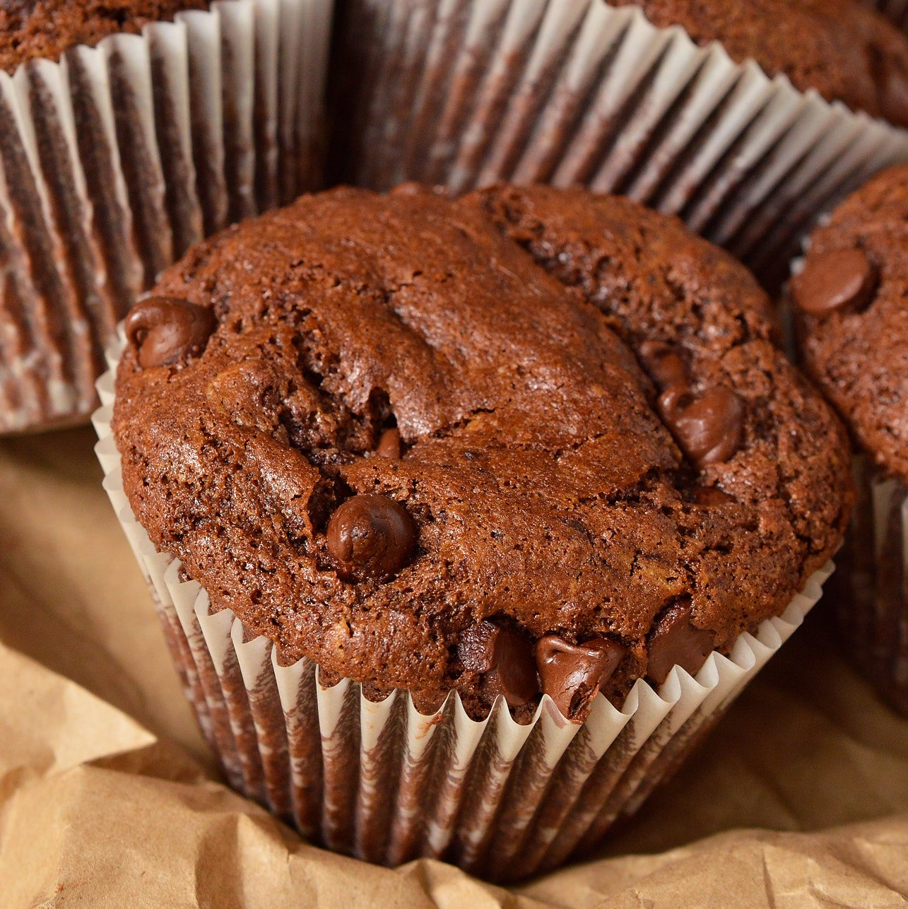 Costco Chocolate Chip Muffin Ingredients