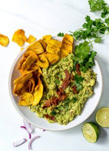 Bacon Guac Recipe