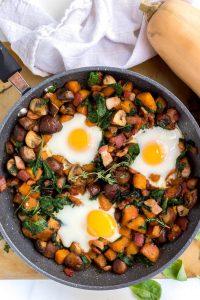 Whole 30 Breakfast Hash Recipe