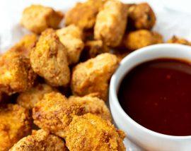 Air Fryer Chicken Nuggets Recipe